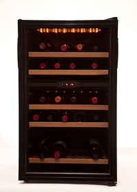 Vinoteca Vinobox 40 PC 2 T