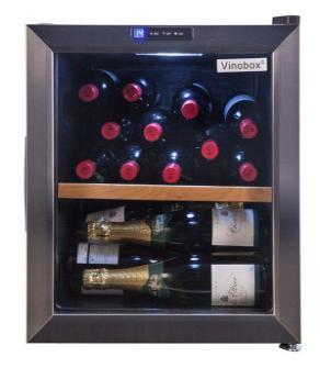 Vinoteca Vinobox 12 GC 1 T