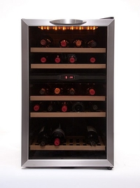Vinoteca Vinobox 40 GC 2 T