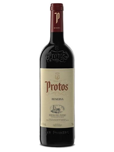 Protos Reserva (6 botellas)