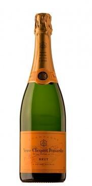 Veuve Clicquot Yellow Label 1/2