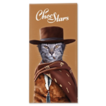 Choc Stars Clint Eastwood (10 tabletas)