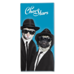 Choc Stars The Blues Brothers (10 tabletas)